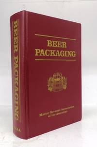 image of Beer Packaging: A Manual for the Brewing and Beverage Industries