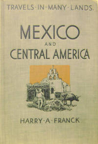 Mexico and Central America:  A Geographical Reader