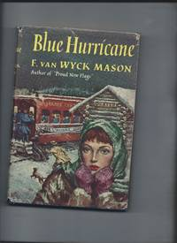 Blue Hurricane