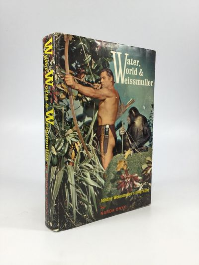 Los Angeles: VION Publishing Company, Inc, 1964. First Edition. Hardcover. Very good/Very good. Auth...