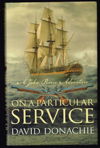image of On a Particular Service (The John Pearce Series)