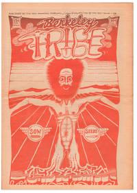 Berkeley Tribe - Vol.3, No.26 (January 15-22, 1971)