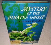 image of MYSTERY OF THE PIRATE'S GHOST