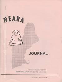 NEARA Newsletter: Vol. 10, No. 3, Winter-Spring 1976--Issue No. 38