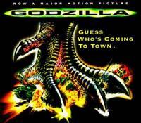 Godzilla : A Novelization