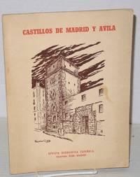 Castillos (Madrid-Avila)