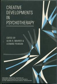 image of Creative Developments in Psychotherapy