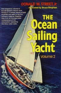 image of The Ocean Sailing Yacht; Volume II (2)
