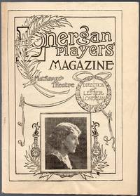 image of Vintage Issue Lonergan Players' Magazine Sept. 1, 1913