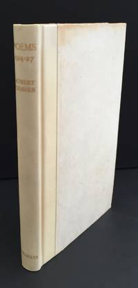 Poems 1914 -27 (Limited Signed Edition)
