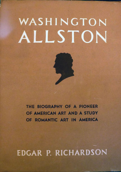 Chicago: Univ. of Chicago Press, 1948. First edition. Hardcover. Orig. green cloth. Fine in slightly...