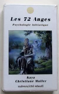 image of Les 72 anges. Psychologie initiatique