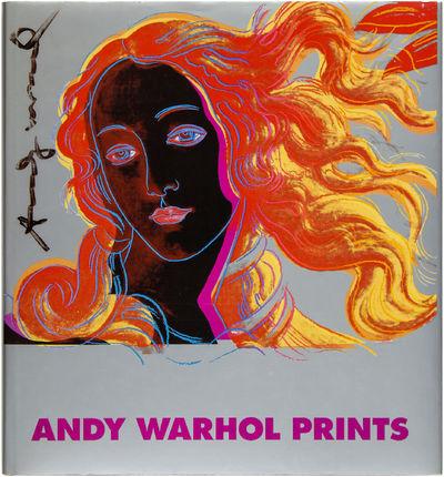 New York and Munich: Ronald Feldman Fine Arts, Inc. / Editions Schellmann / Abbeville Press, 1985. D...