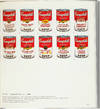 View Image 4 of 6 for Andy Warhol Prints (Signed First Edition) Inventory #27051