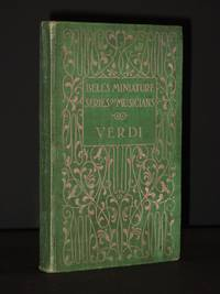 Verdi: Bell's Miniature Series of Musicians [SIGNED]