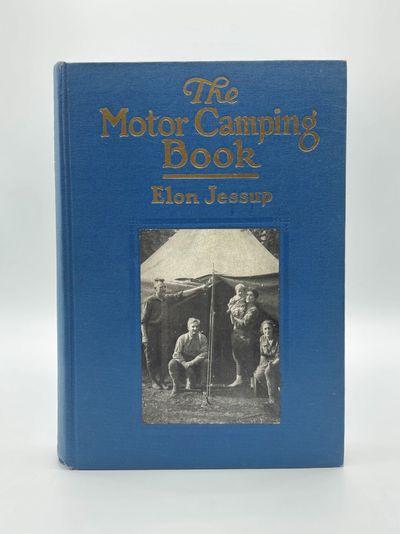 The Motor Camping Book