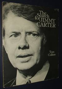image of The Search for Jimmy Carter