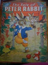 The Tale of Peter Rabbit #3419