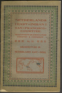 image of Architecture in Netherlands East India