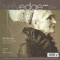 image of Selvedge Magazine : Issue 15 : The Wellbeing Issue