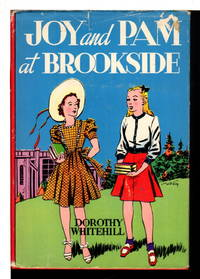 JOY AND PAM AT BROOKSIDE: The Joyce Payton Series #4.