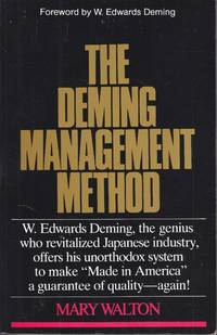 image of The Deming Management Method