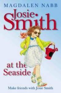 image of Josie Smith at the Seaside