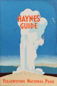 image of Haynes Guide: Handbook of Yellowstone National Park