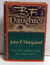 image of B.F.'s Daughter: A Novel