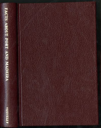 Baltimore: Bacchus Press, 1992. Hardcover. Fine Condition. Burgundy boards - a facsimile of the 1880...
