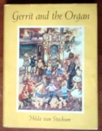 Gerrit and the Organ