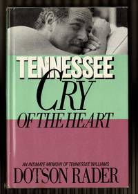 image of Tennessee: Cry Of The Heart