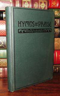 image of HYMNS OF PRAISE For the Church and Sunday School