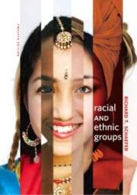 image of Racial and Ethnic Groups (12th Edition)