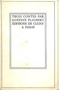 Trois Contes Par Gustaves Flaubert : Un Coeur Simple, La Légende De Saint  Julien L'hospitalier, Hérodias.