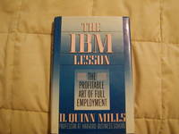 The IBM Lesson