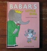 BABAR'S LITTLE GIRL