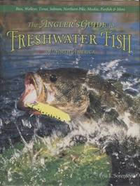 The Angler's Guide to Freshwater Fish of North America  ; Country Sports