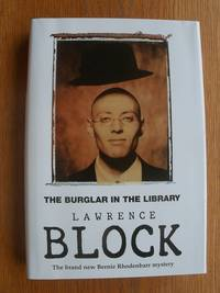 image of The Burglar in the Library