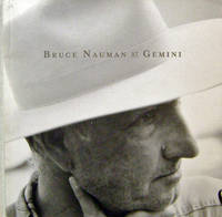 Bruce Nauman At Gemini; Infrared Outtakes / Soft Ground Etchings