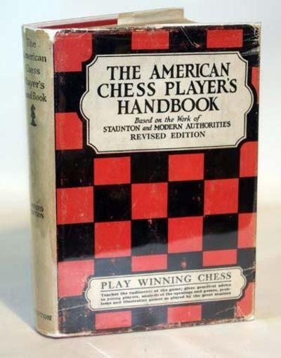 Philadelphia: The John C. Winston Company, c1928, 1934. Revised Edition. Near fine in bright red clo...