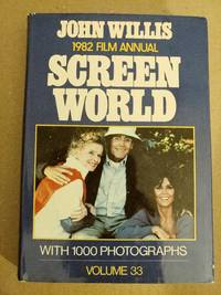 John Willis' 1982 Screen World