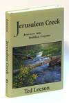 image of Jerusalem Creek: Journeys into Driftless Country