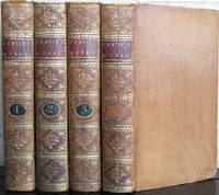 The Works of Sir William Temple Bart. New Edition. Complete in 4 Vols.