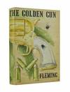 image of The Man With The Golden Gun - With white endpapers