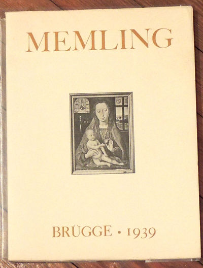Brügge: Desclee, De Brouwer & Cie, 1939. Paperback. Fine/Very Good. Paperback. First edition. This ...