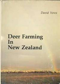 DEER FARMING IN NEW ZEALAND