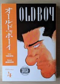 Old Boy Vol. 4