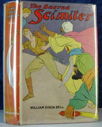 image of The sacred Scimiter
