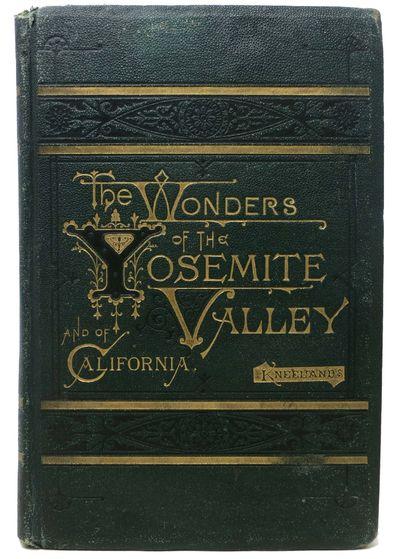 Boston: Alexander Moore, 1872. 3rd edition, first printing (Cowan II, p. 333; Currey & Kruska 225; F...